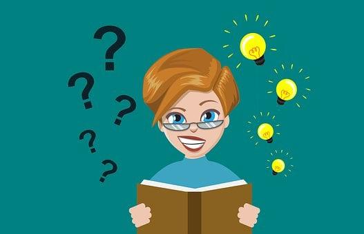 Brainstorm, Idéias, Perguntas, Educação