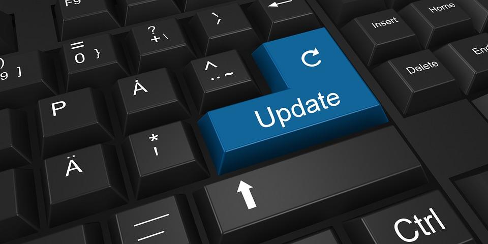 Update, Software, App, Antivirus, Upgrade, Renew