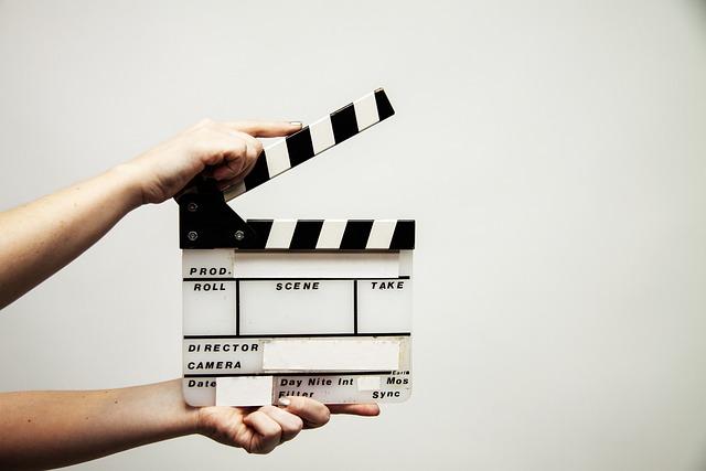 Video Production, Video, Movie, Film, Equipment