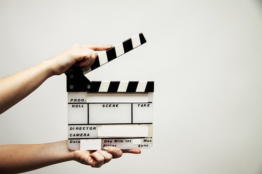 Produção de vídeo, vídeo, filme, filme