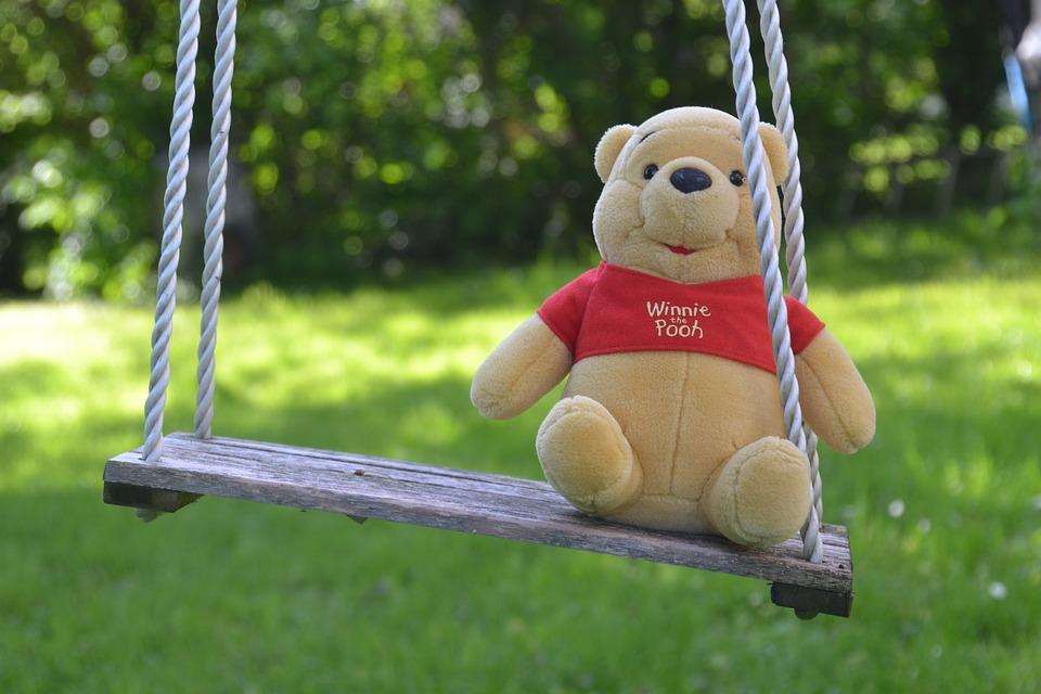 Schaukel Kinderschaukel Schaukeln - Kostenloses Foto auf Pixabay