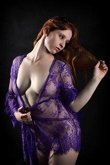 Χαριτωμένο γυμνό κορίτσι εικόνες