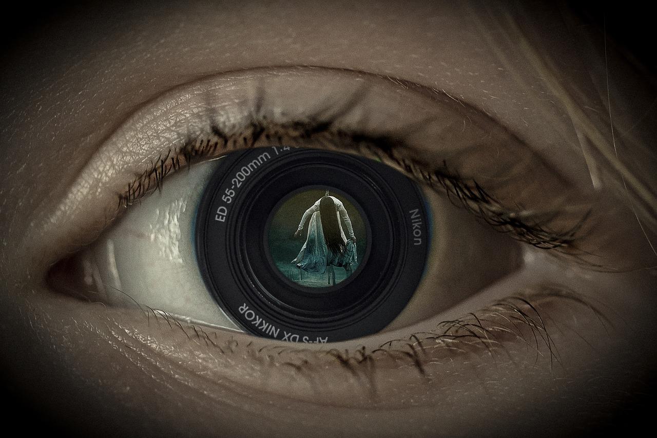 результате фото человеческого глаза на фотоаппарате спрашиваешь расстояниях, путешественники
