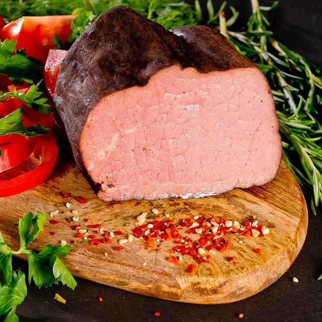 диета на говядине
