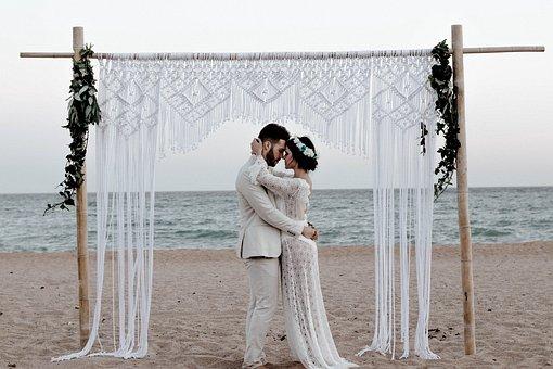 Marriage, Couple, Wedding, Love, Family