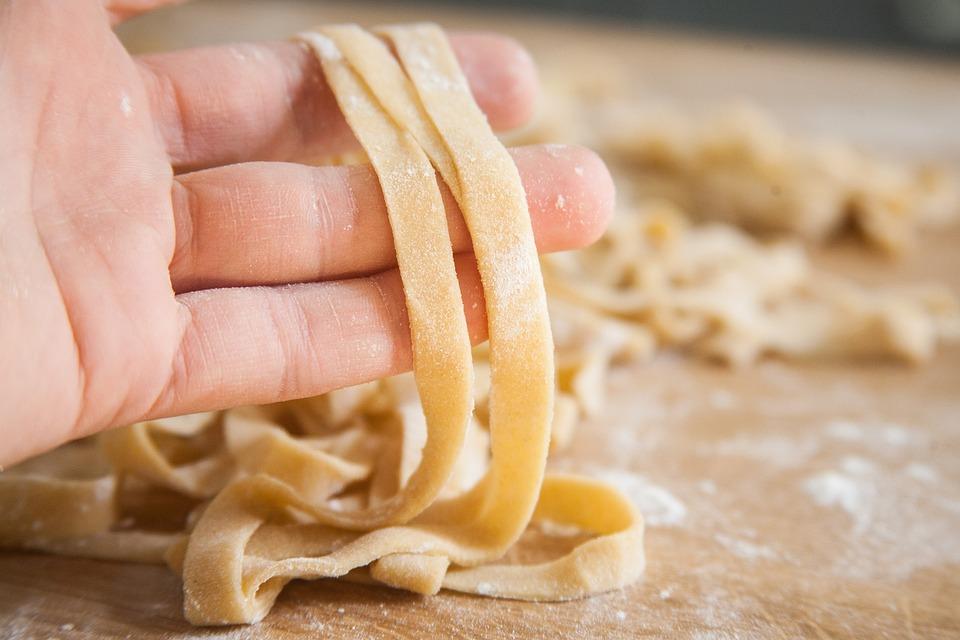 Pasta, Sicilia, Italia, Grano, Cibo, Carboidrati, Cuoco