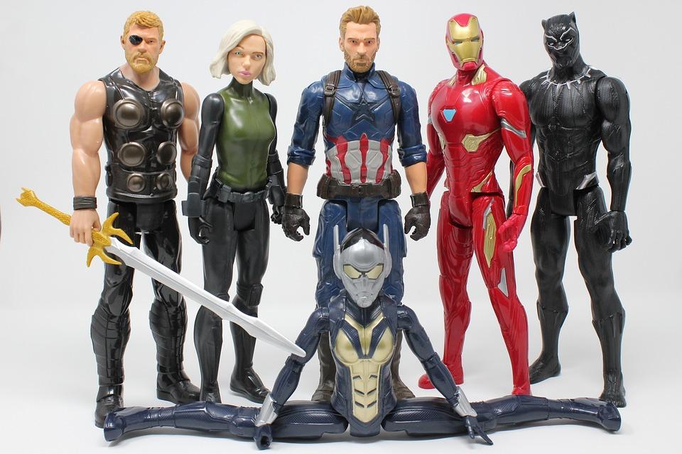 Мстители, Супергерой, Чудо, Герой, Комикс, Dc
