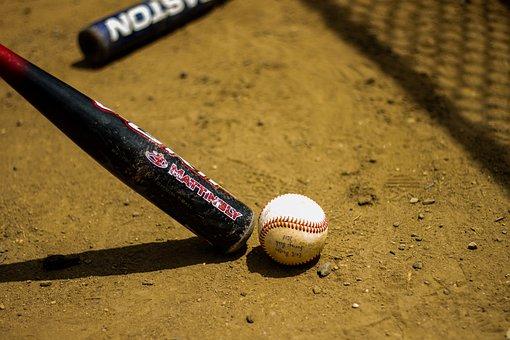 Baseball, Sport, Ball, Seam, Play
