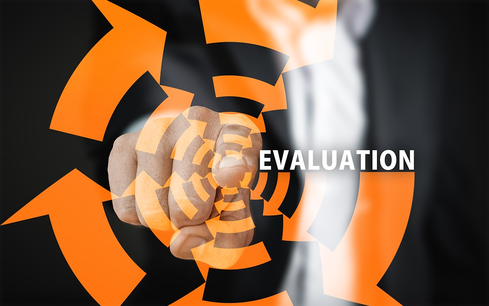 your company reputation and evaluation