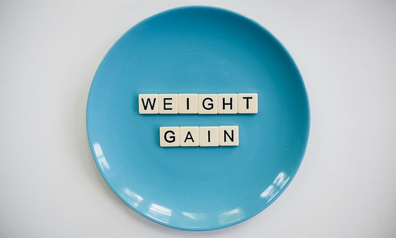 Weight Gain, Gain Weight, Fitness