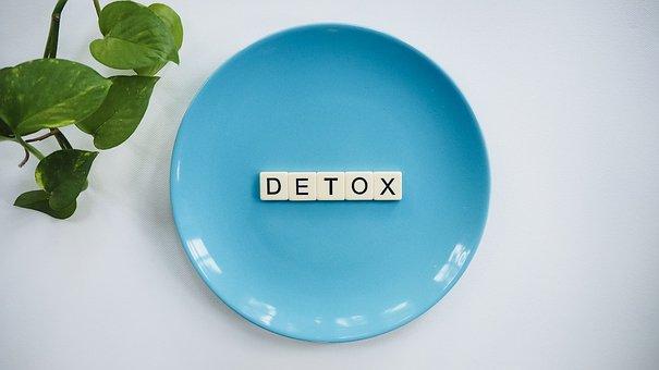 Detox, Detoxifying, Detoxify, Cleansing