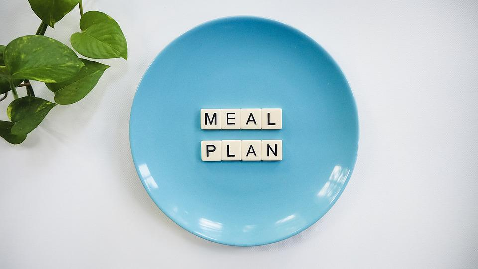 Meal Plan, Diet Plan, Eating Healthy, Stay Organized
