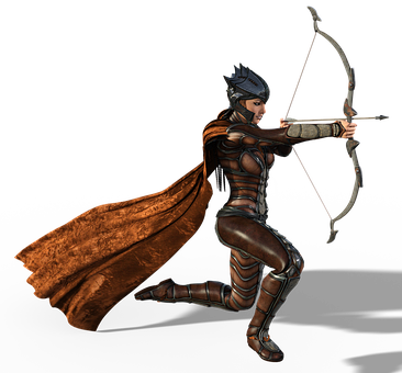 80+ Free Archery & Target Illustrations - Pixabay