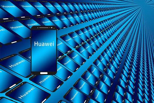 Huawei, Smartphone, Telecommunications