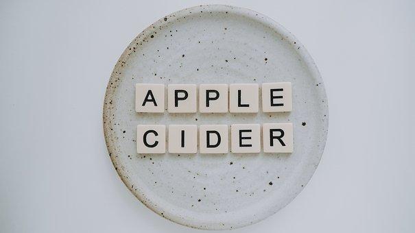 Apple Cider, Apple, Digestion, Vinegar