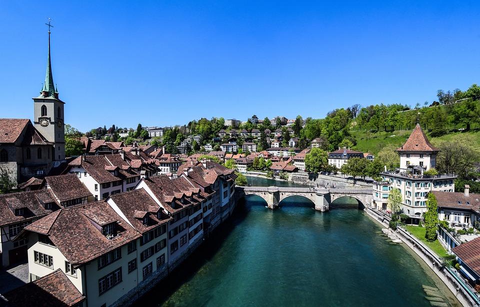 Les rues de Berne accueilleront un Grand Prix de Formule E le 22 juin