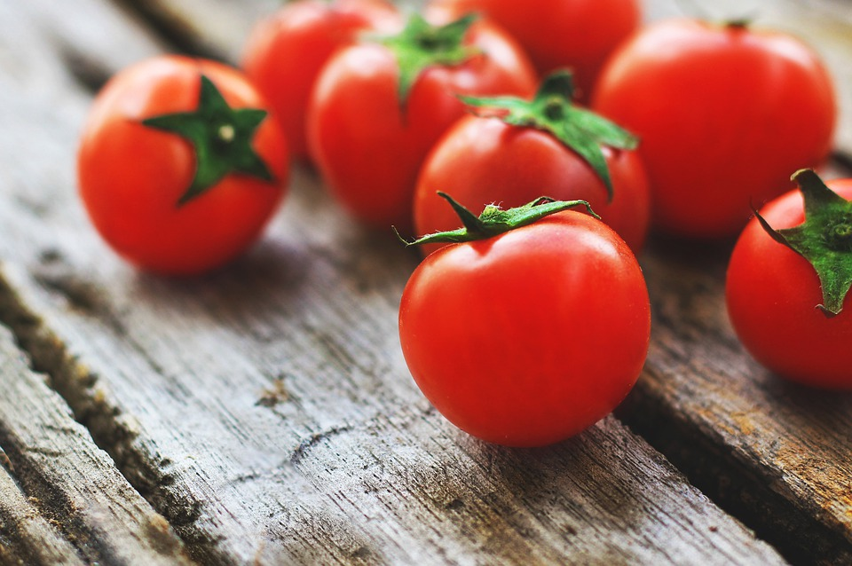 Tomatoes Tomato Cherry - Free photo on Pixabay