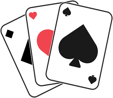 Playing Cards, Casino, Spade, Diamonds