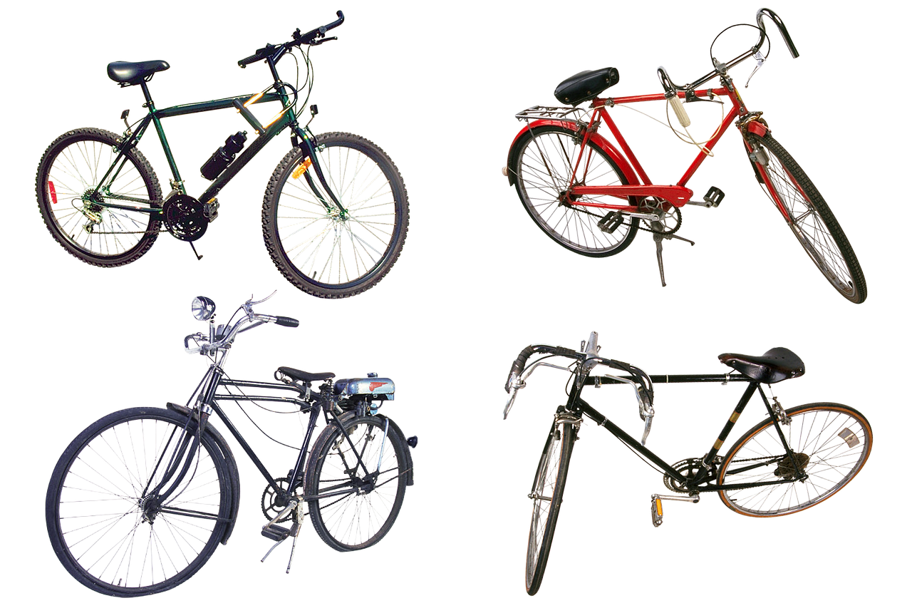 Мастер велосипедов картинки