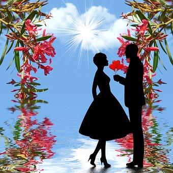 L'Amour, Romance, Amour, Romantique