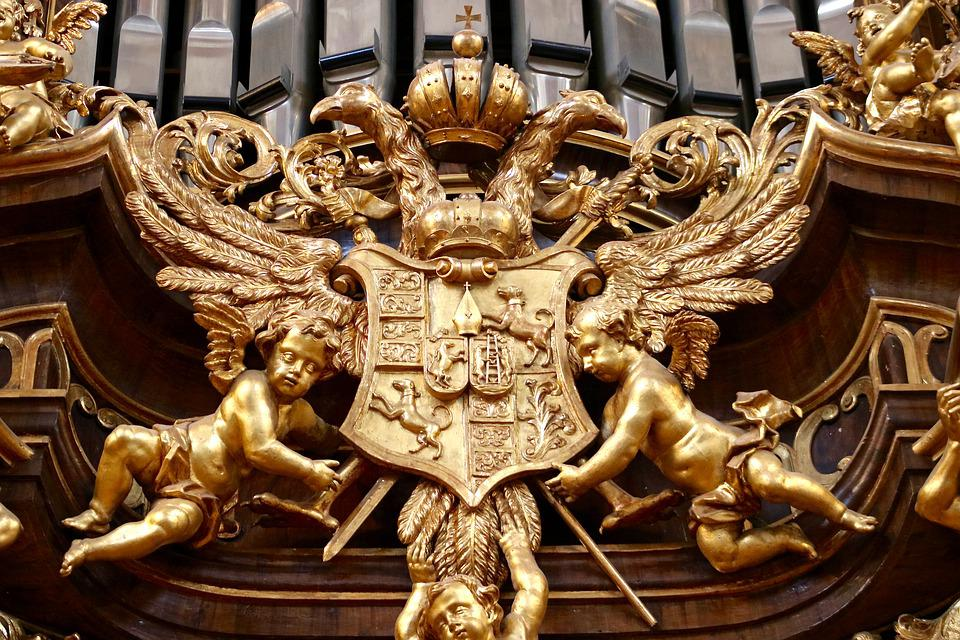 Passau Dom Orgel Kostenloses Foto Auf Pixabay