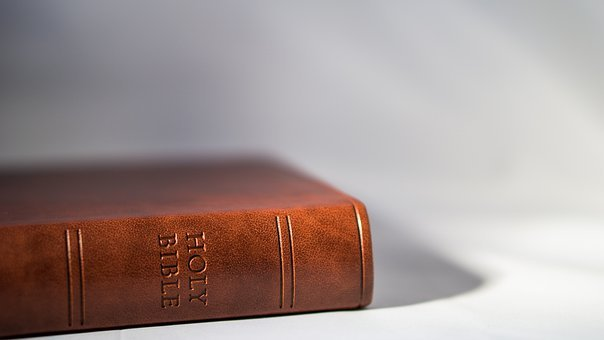 聖書, 本, 読書, 宗教, キリスト教, 研究, テキスト, 信仰, 神聖な