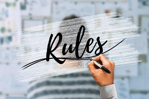 オフィス, スタッフ, ルール, 相談, ユニティ, 契約, ビジネス