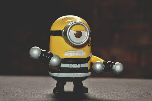 94 Gambar Animasi Keren Minion Paling Bagus