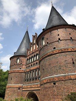 Lübeck, Ville Hanséatique