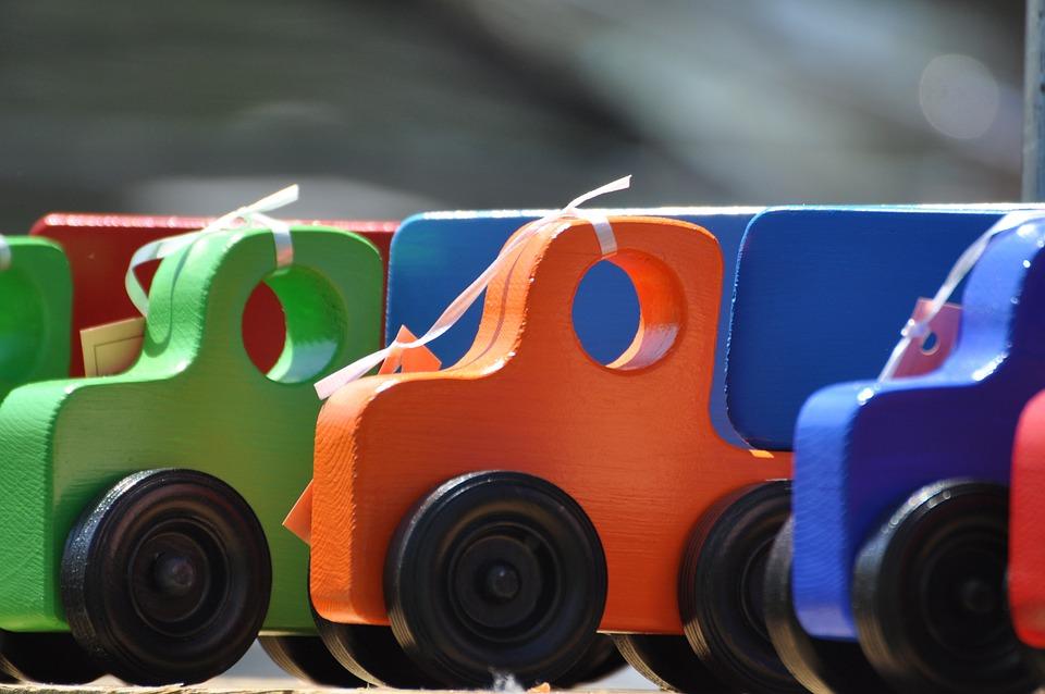 Camiones De Pixabay Foto Madera Gratis En Juguetes 0N8XZOPnwk