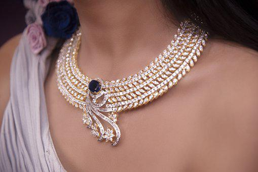 Jewellery, Neck, Jewelry, Necklace