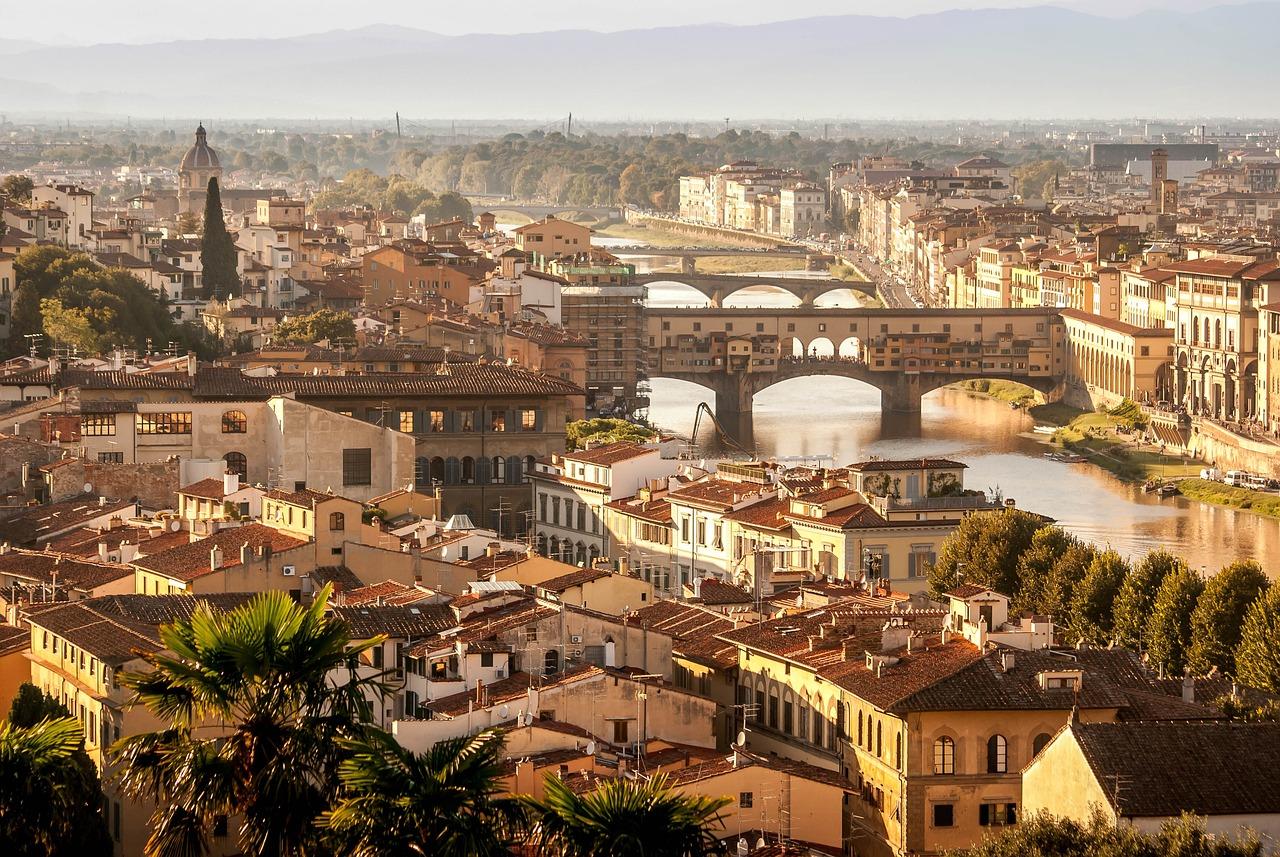 Флоренция что посмотреть