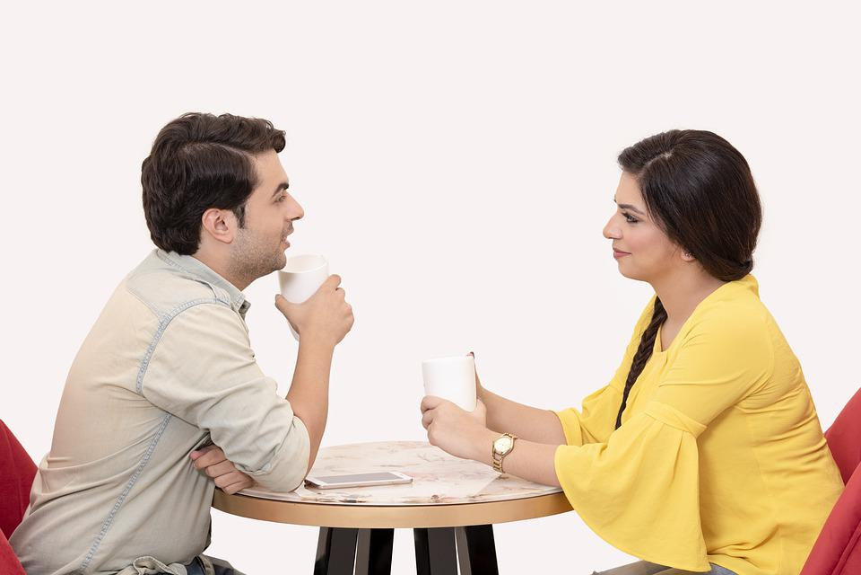 dating suhde auttaa