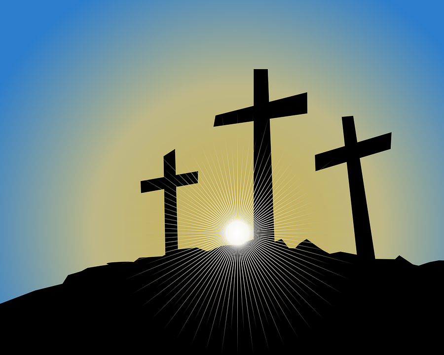 Holy Week Jesus Christian - Free vector graphic on Pixabay