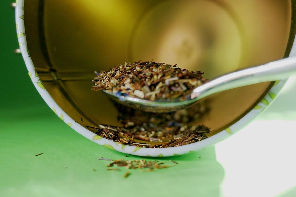 Tee, Té De Hierbas, Beber, Hierbas, Saludable, Caliente