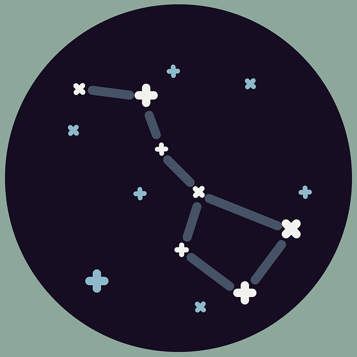 Stars, Universe, Sky, Scorpio, Space, Taurus, Zodiac