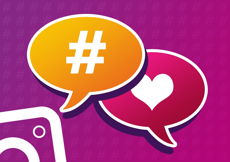 Instagram, Hashtag, Social, Community, Social Networks