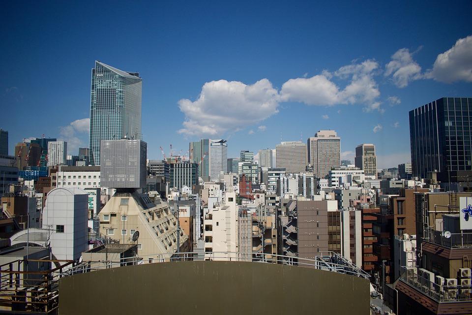 101 Gambar Awan Jepang Kekinian