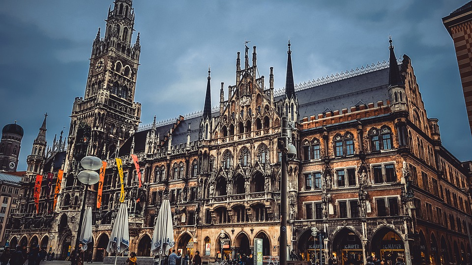 Image result for Munich