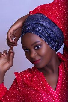 Szexi afrikai lány képek