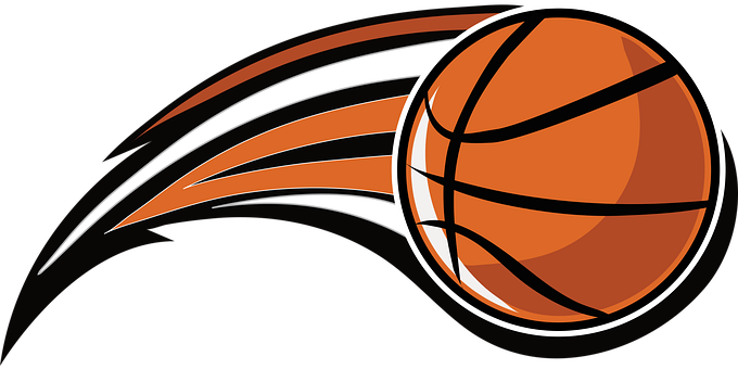 Basketball, Clip Art, Vector Ball, Ball