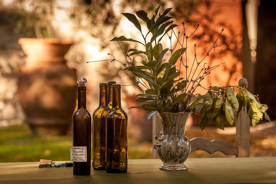Mastroberardino wineries in Italy