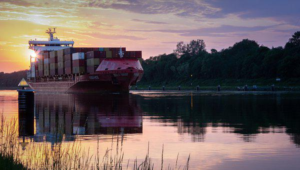 700+ Free Container Ship & Container Images - Pixabay