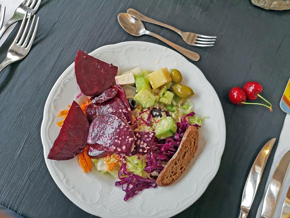 Mangiare, Piatto, Vegetariano, Delizioso, Pasto, Vegano