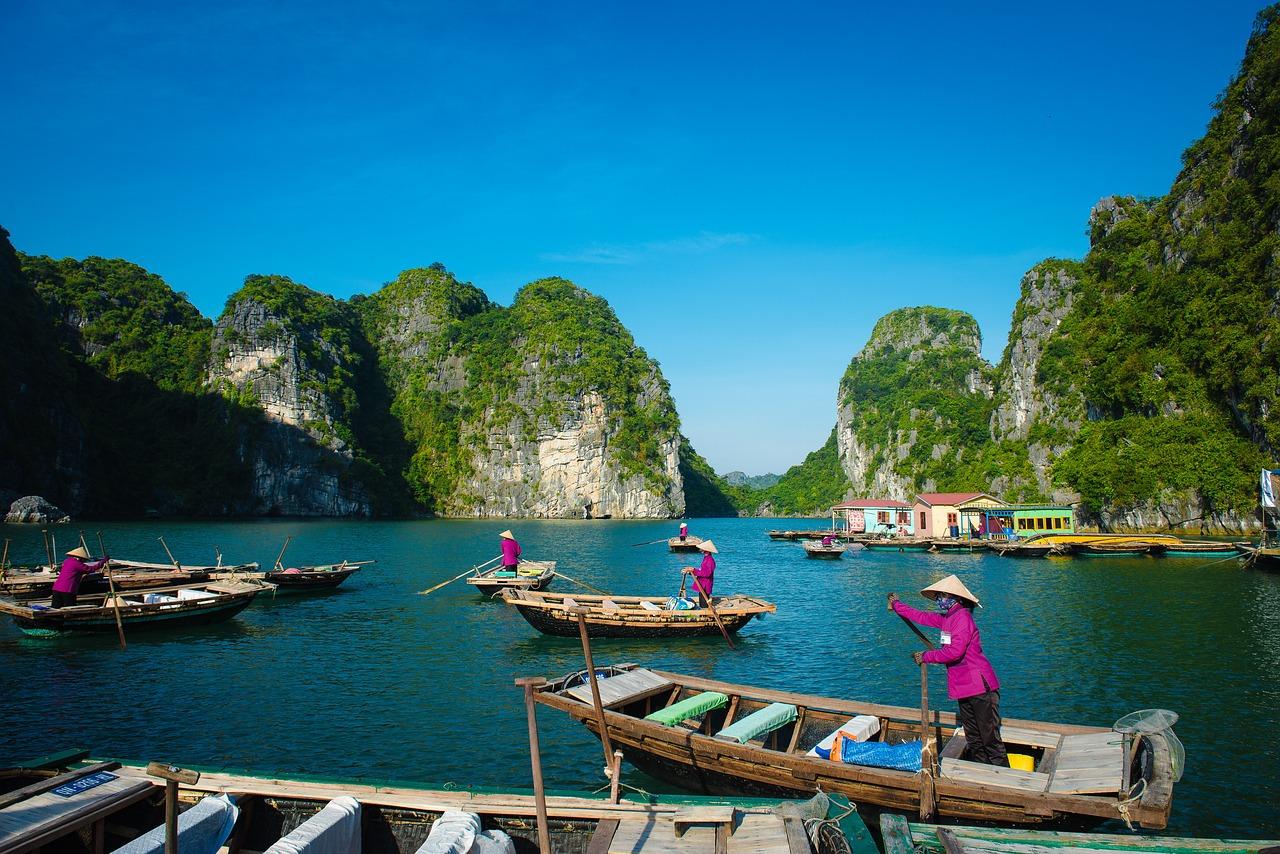 Вьетнам что посмотреть туристу