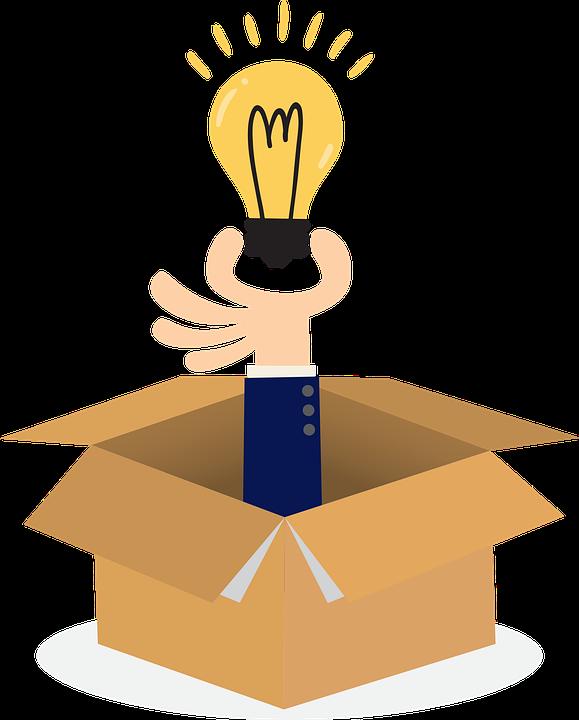 Företag, Idé, Strategi, Marknadsföring, Planen, Vision