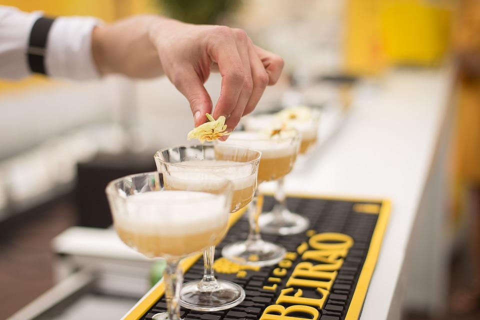 Cocktail, Drinks, Liqueur, Bartender, Bar, Alcohol