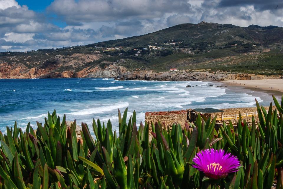 650 Gambar Pemandangan Pantai Alam HD Terbaik