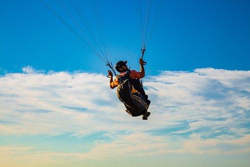 1,000+ Free Paraglider & Paragliding Images - Pixabay