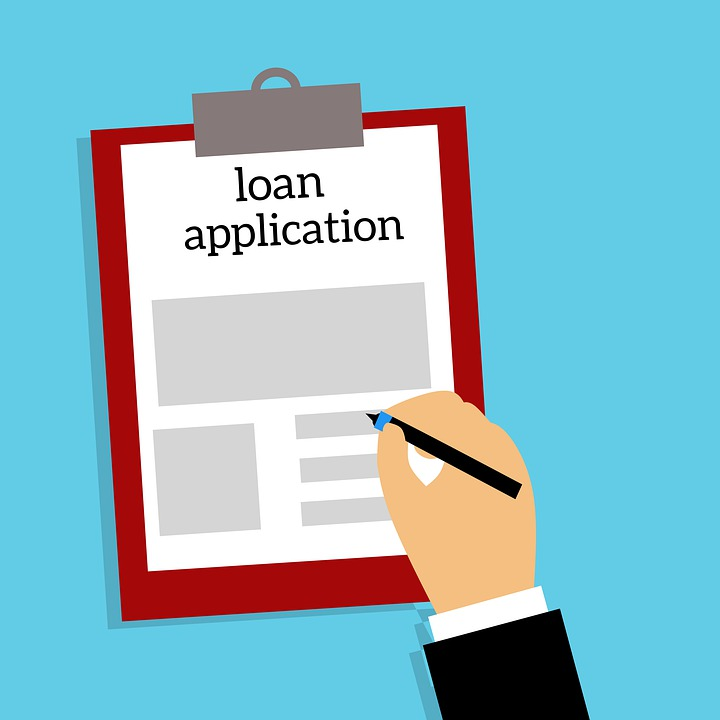 Loan Agreement Signature - Free image on Pixabay